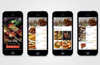 M-Food v1.0 (Online Resto)